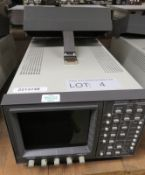 Tektronix 1765 Waveform/Vector Monitor (No Power Cable)