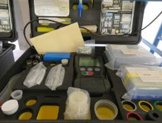 Water Test Kit - Biological & Chemical WTK with Luminometer (B&C) NSN 6665-99-611-8218