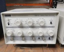 TTi TGP110 10MHz Pulse Generator (No Power Cable)