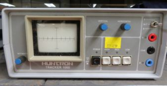 Huntron Tracker 1000 Fault Locator (No Power Cable)