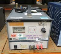 Thandar TS1410 14v - 10A DC Power Supply