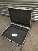 Console Flightcase