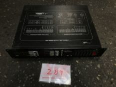 6 Channel Dimmer pack DP615