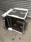 14U rack case