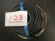 Part roll 3 core 2.5mm cable