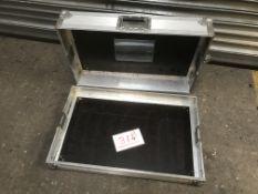 Console/Pedalboard Flightcase