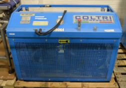 Coltri MCH 16/DY Tech Diesel Compressor