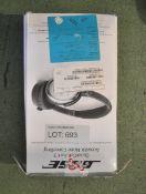 Bose Acoustic Noise Cancelling Headphones