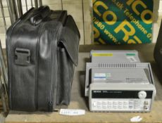 Hewlett Packard 33120A Arbitrary Waveform Generator 15 MHz