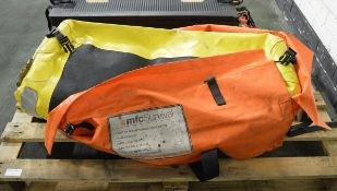 MFC Survival Inflatable Rescue Sled