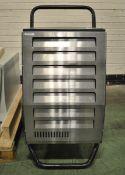 Munters XRC 55 Portable Dehumidfier Unit - 240v