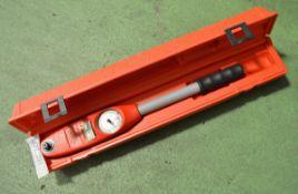 Torqueleader Dial Torque Wrench