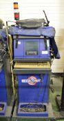 AVL Tecalemit TDG/DIOCOM 5480 Combined Emission Tester