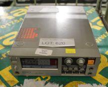 Sony PCM-F1 Pal/Secam Digital Audio Processor