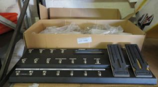 FBV Custom foot controller - Line 6 Foot Controller For Vetta Series