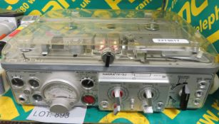 Nagra IV SJ Tape Recorder