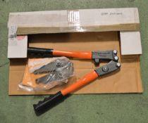 Nicopress Swage Tool