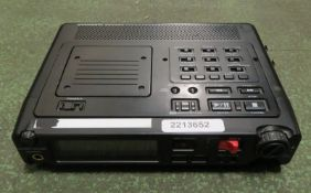 Marantz PMD 0671 Minidisc Recorder