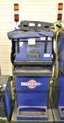 AVL Tecalemit TD/DISMOKE 5430 Diesel Smoke Meter