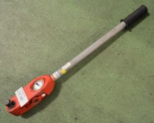 Dial Torque Wrench 3/4in 0-400Nm no case