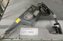 Record Electric Engraver