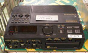 Marantz CDR300 / N1B Professional CD Recorder