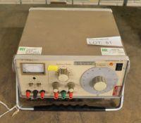 Gould J3B Signal Generator - NSN 6625-99-543-5163
