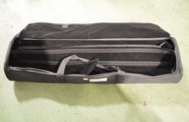 HK Audio empty carry bag