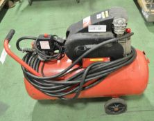 FINI SuperTiger 262 Air Compressor 50Ltr 240v