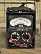 Megger Avometer MK 4 - NSN 6625-99-722-8684