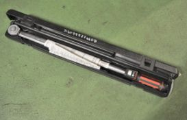 Norbar 330 Torque Wrench 45-250 ibf ft