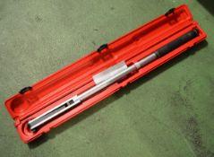 Britool EVT3000A Torque Wrench