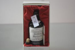Macallan 1841 Replica, single malt Scotch whisky, boxed with cork and paperwork. 700ml, 41.7%