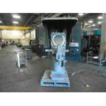 Jones & Lamson FC-14 Optical Comparator With DRO/Power Elevation