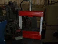 Hydraulic Press 10 Ton Capacity