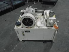 Nachi Hydraulic Power Supply 2.2 KW 200/220V 3PH