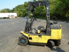 TCM Forklift Model FCG2