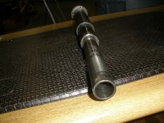"Telescoping Tube Assembly for CNC Swiss Bar Loader 1"" ID"