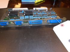 Mitsubishi MC301D Board BN624A822G52