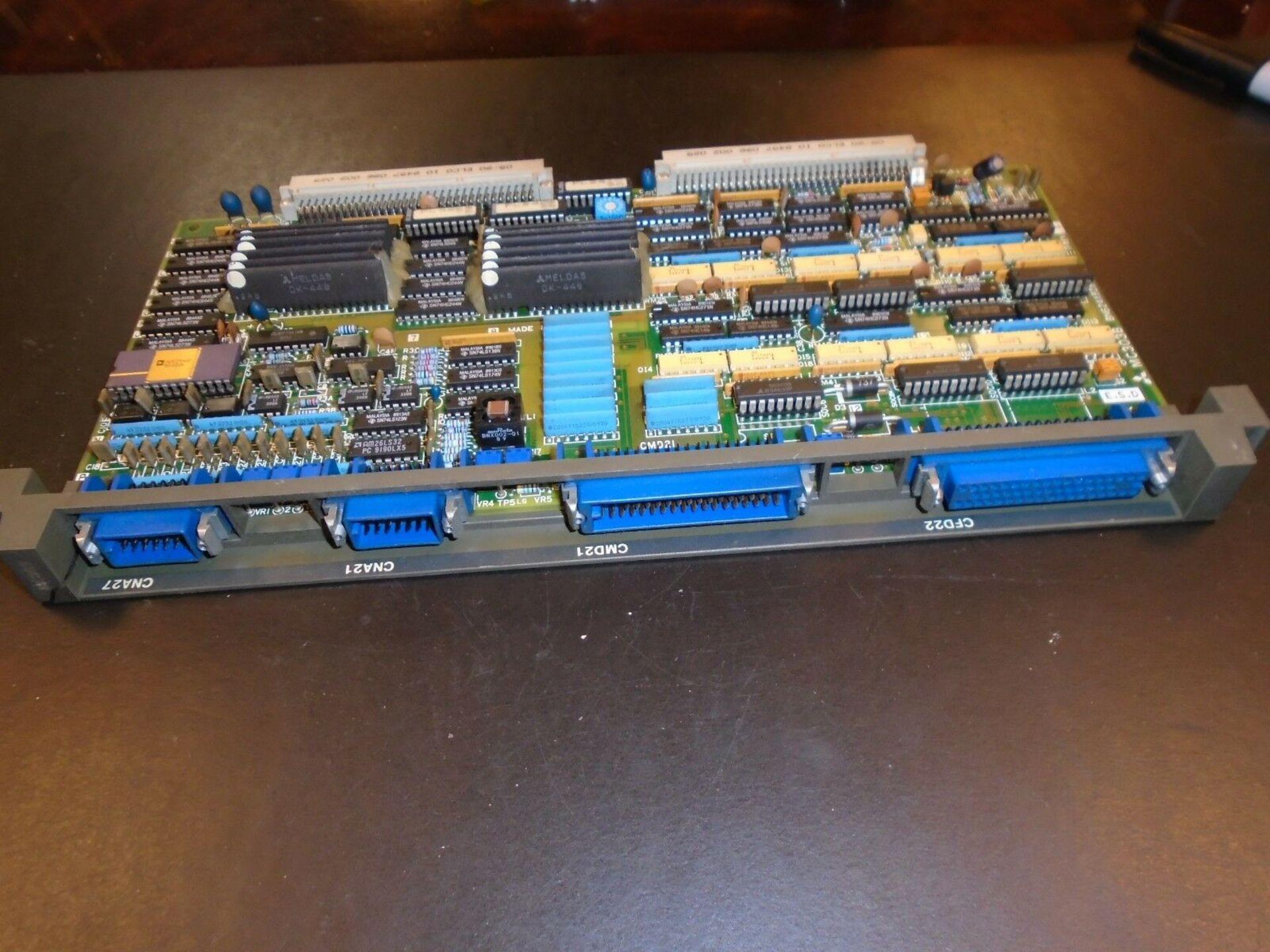 Mitsubishi MC303B Board BN624A828G52