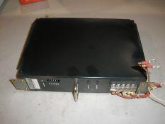 MITSUBISHI EDM DWC90 POWER SUPPLY PD142 136149-0023