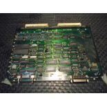 Mitsubishi BN624A592 G251A Servo Board