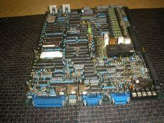 Mitsubishi Servo Board BN624A960G52