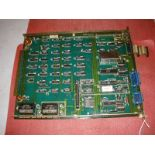 OKUMA LC-40-25C OPUS 5000II BOARD E4809-770-011-B