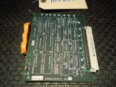 Mitsubishi Servo Card BN624A864G51 REX X