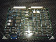 Mitsubishi BN634E038G51 Servo Board