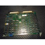 Mitsubishi BN624E577 G51A Servo Board