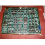 OKUMA LC-40-25C OPUS 5000II BOARD II-C E4809-045-106-G