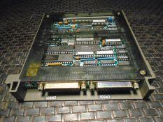 Mitsubishi Controller Servo Card MC712