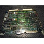 Mitsubishi BN624A863H01 Servo Board